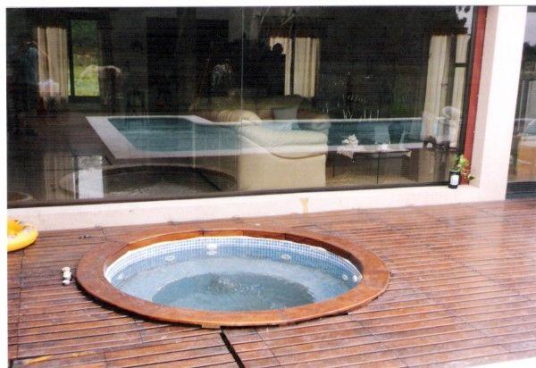 piscinas: Jacuzzi